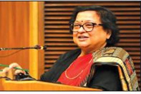 J&K HC Chief Justice Gita Mittal visits Srinagar Central Jail