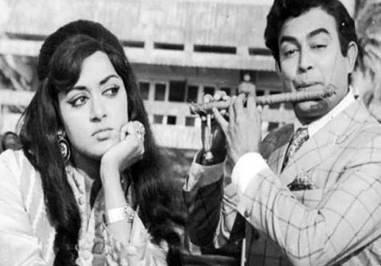 Sanjeev Kumar birthday special: This actress went into trauma for him