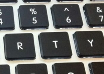 Do you know why keyboard keys are not placed alphabetically?