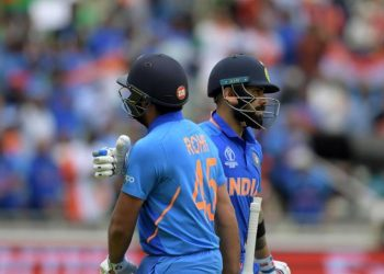 The biggest concern that has come up post the exit is the talks of different camps and rumours of a rift between the Kohli and Rohit.