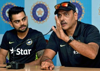 Asked if the committee would keep Kohli in the loop before picking the next coach, Gaekwad said it was not mandatory.