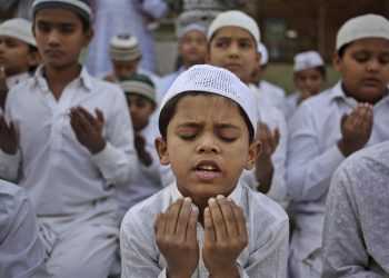 According to the Imam of the Jama Masjid, a group of men from Bajrang Dal were involved in the incident.