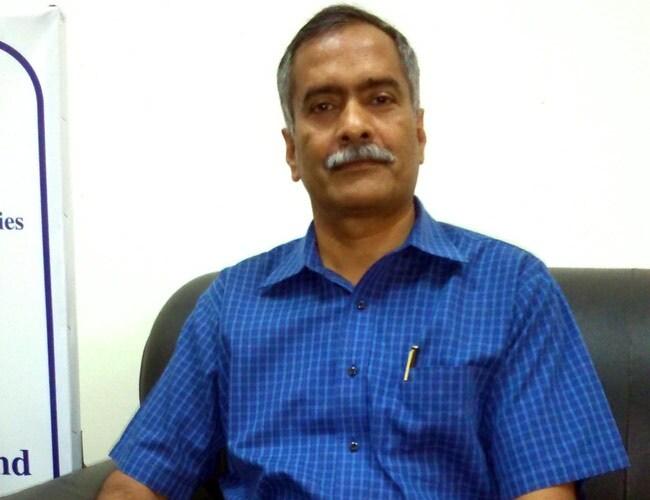 Air Vice Marshal (retd) Manmohan Bahadur