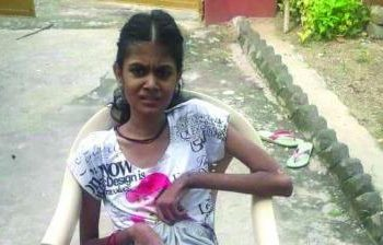 Teen girl admitted to AIIMS