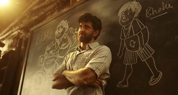 Hrithik Roshan's 'Super 30' made tax-free in Rajasthan