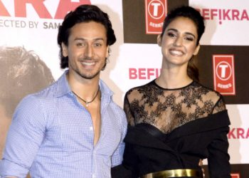 Guess who pays the bill when Disha and Tiger go on a date