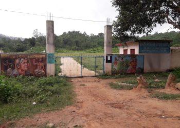 'Tiger' scare grips Jhingiriguda girls' hostel