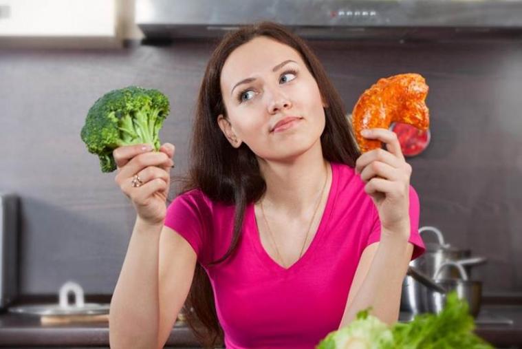 veg or non veg