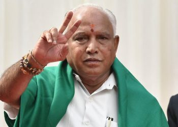 Yeddyurappa underlined that the political parties cannot issue a whip to the 15 rebel lawmakers, who have resigned their Assembly membership, and they cannot be compelled to attend the House proceedings.