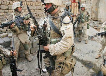 10 Islamic State militants killed in Iraq