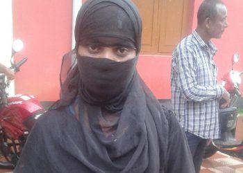Woman gets triple Talaq for seeking money for Eid