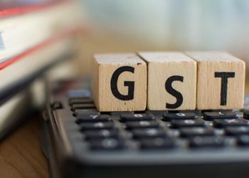 GST enforcement team raids mining company