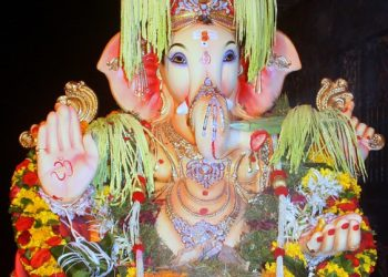 People worship Lord Ganesha to get rid of their sufferings