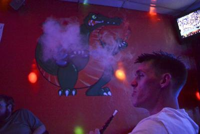 Study says hookah more toxic than other forms of smoking tobacco