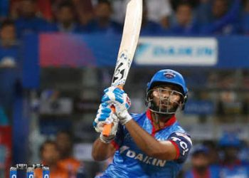 Ranveer Singh all praise for Rishabh Pant after excellent T20I performance