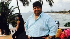 Comedian Rajat Rawail joins 'Coolie No.1&%23039; cast