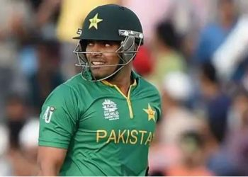 Akmal said he immediately reported the incident to the International Cricket Council (ICC) Anti-Corruption Unit.
