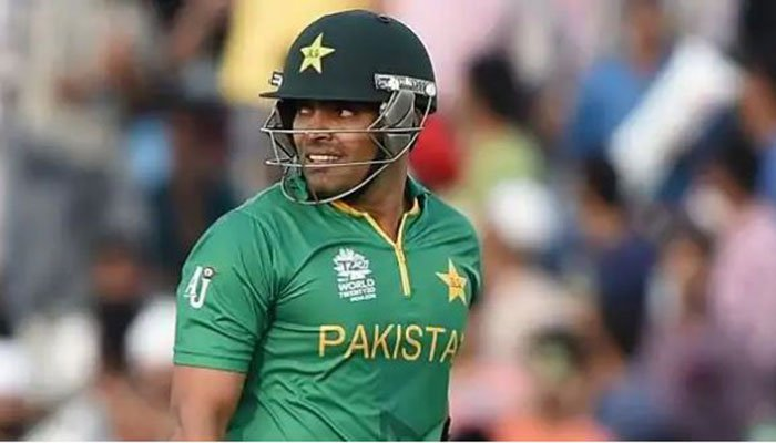 Umar Akmal alleges match-fixing attempt in GT20