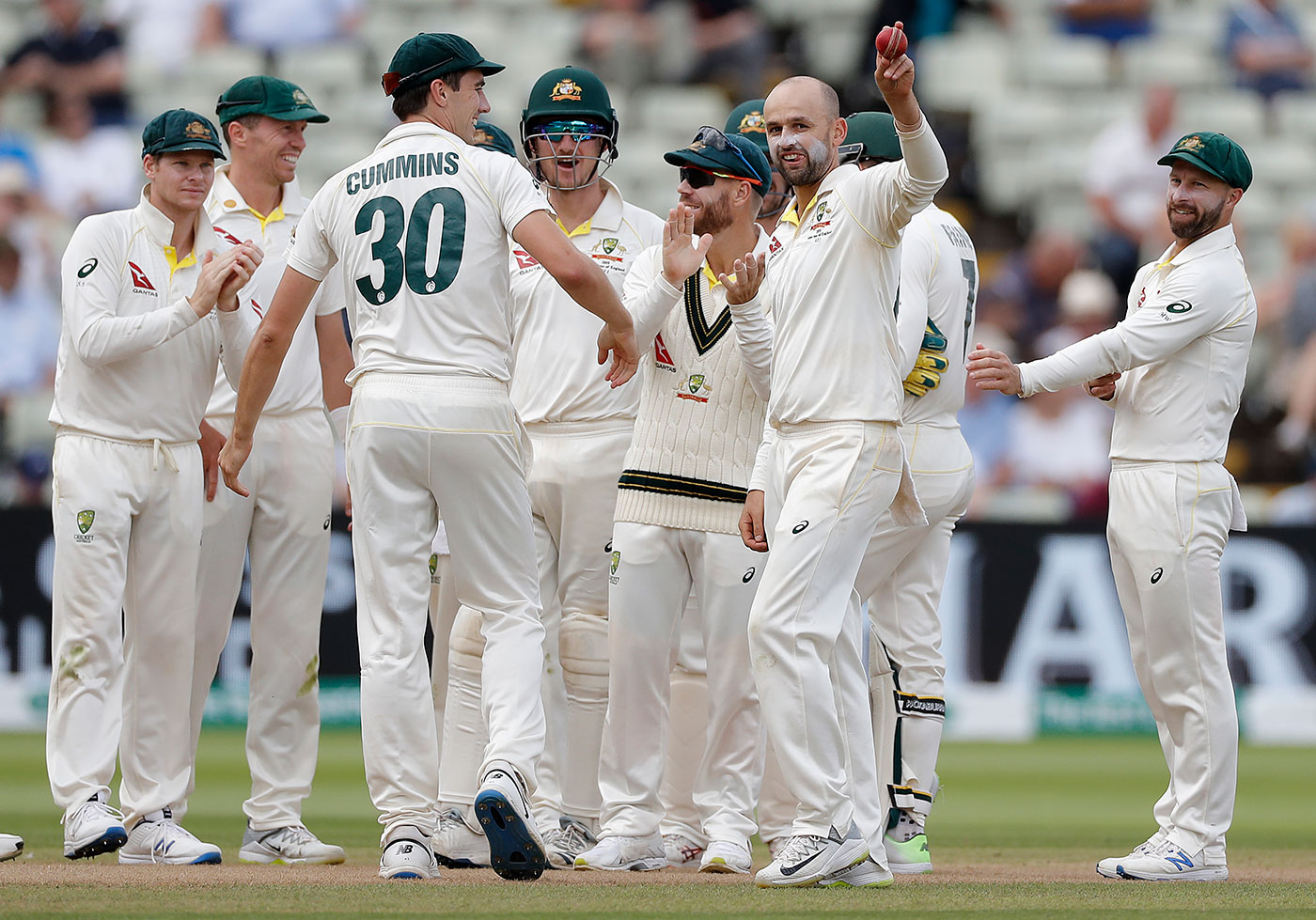 ashes 5th test - photo #38