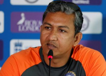 Bangar also said that like every other Indian, the team was 'extremely disappointed with the semi-final exit', but were 'proud of the brand of cricket played'.