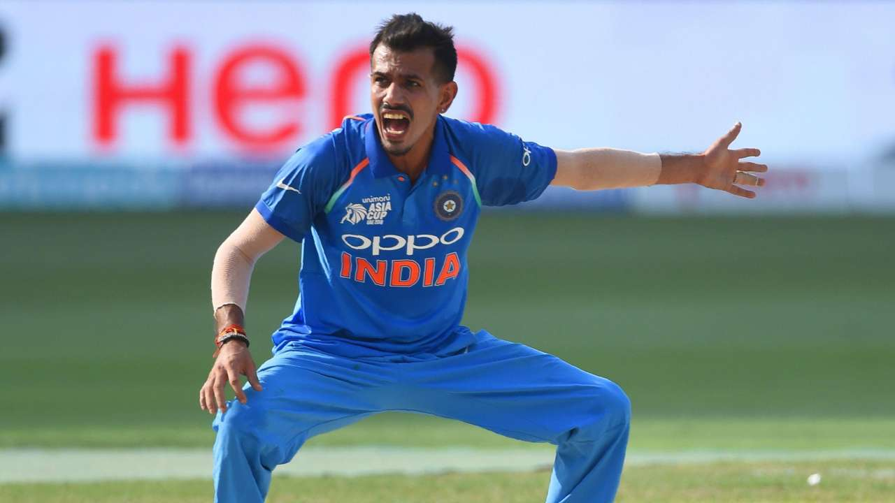 Chahal, Axar star as India 'A' beat South Africa 'A'