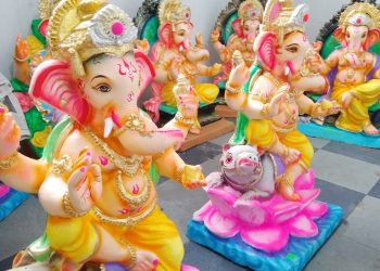 These things should be kept in mind before bring Lord Ganesha's idol to your home