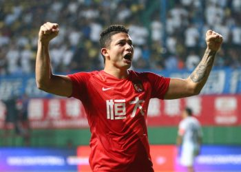 The move has divided Chinese football fans and experts, however, as coach Marcello Lippi attempts to guide the nation to only their second World Cup.
