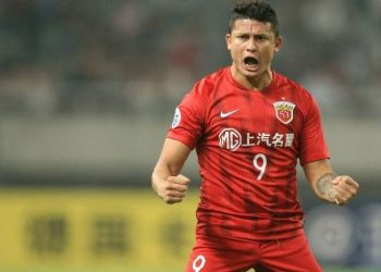 The widely expected move would make the 30-year-old the first player without Chinese ancestry to represent his adopted country, as China strive to qualify for Qatar 2022.
