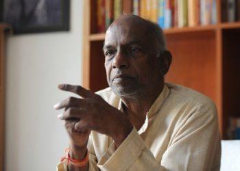 K.N. Govindacharya