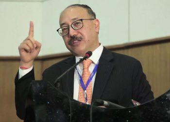 India's Ambassador to the US, Harsh Vardhan Shringla