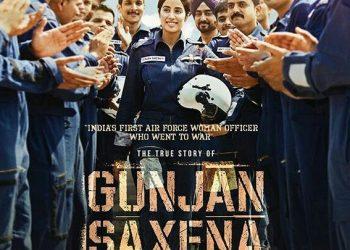 Know about Gunjan Saxena on whom Janhvi Kapoor's 'The Kargil Girl' is based