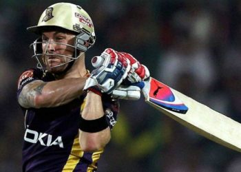 McCullum said that it is an honour to take up the challenge.