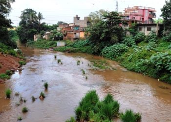 SUNA: A DYING RIVER