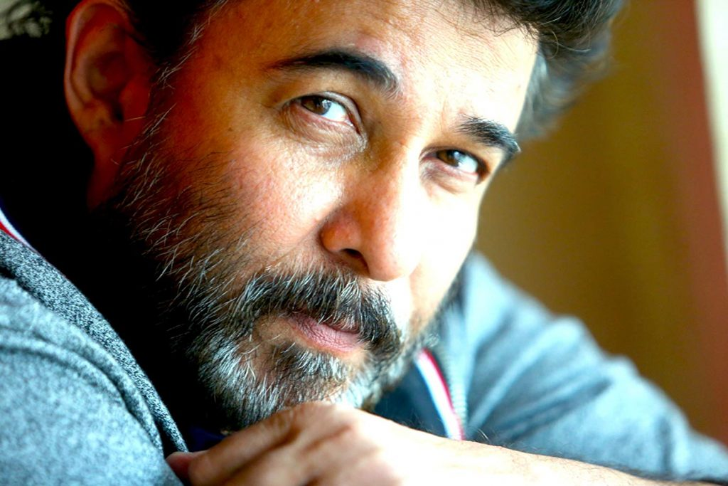 Birthday boy Deepak Tijori was once kicked out of his house ...