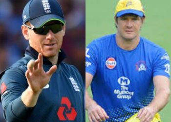 Players like Eoin Morgan, Shane Watson and many others will take part