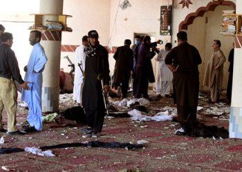 According to Taliban sources, Haibatullah's brother Hafiz Ahmadullah was killed in the attack.