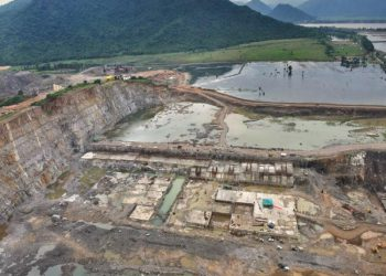 Contract cancellation creates new doubts on Polavaram