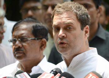 J&K admin asks Rahul, leaders to stay away from Srinagar