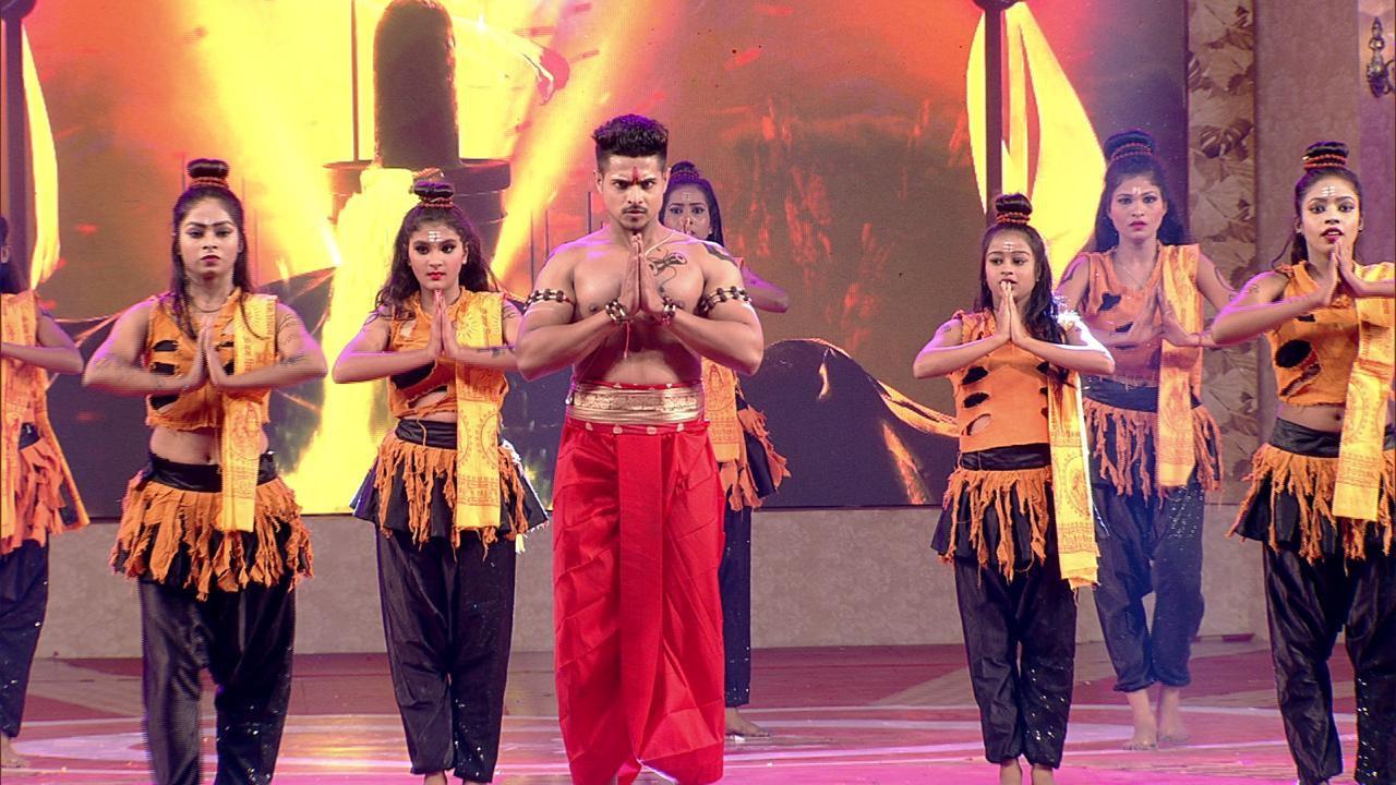 Raj Rajesh