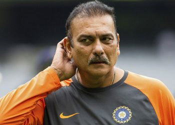 Shastri's performance with the Indian team saw the former all-rounder being given his third term at the helm.