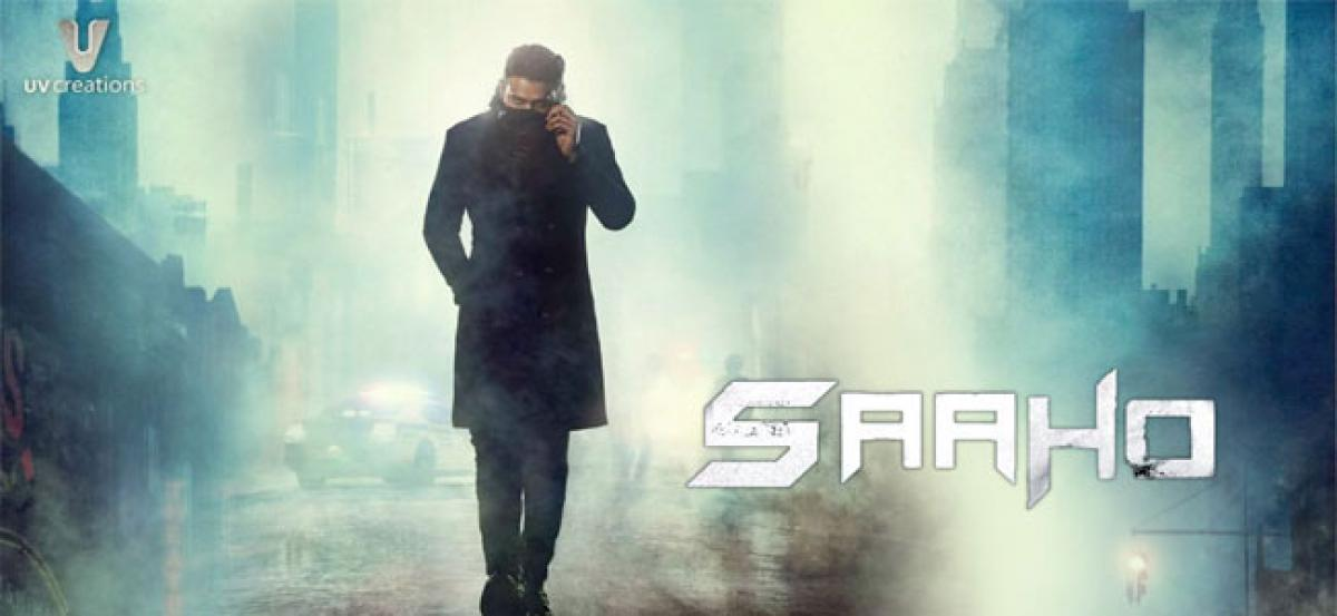 Superstar Prabhas' 'Saaho' leaked online thanks to