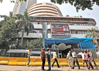 Sensex, Nifty in early deals in line with Asian market
