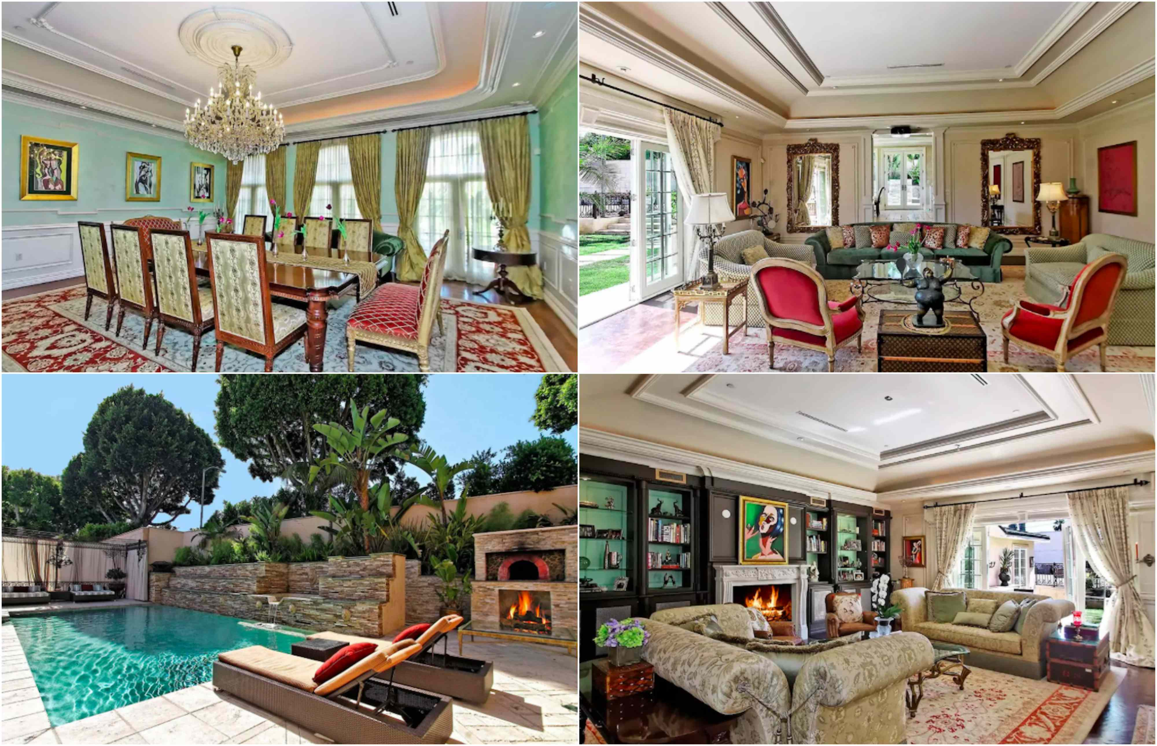 Indian Actors Who Own Stunning Homes In