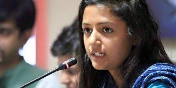 Shehla Rashid