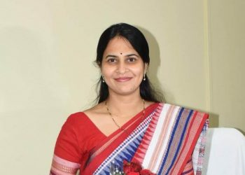 Shreemayee Mishra takes charge as the new Chairman of OTDC