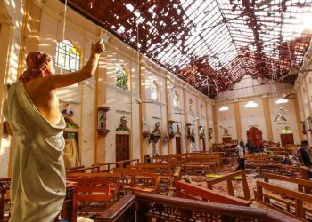 President Maithripala Sirisena has been extending the emergency on the 22nd of each month since the April 21 attacks on three hotels and three churches.