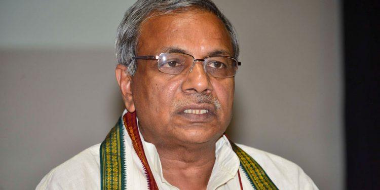 Joint General Secretary of Vishwa Hindu Parishad Surendra Jain