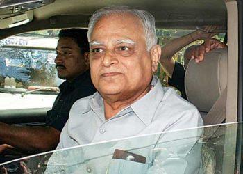 Former minister Suresh Jain