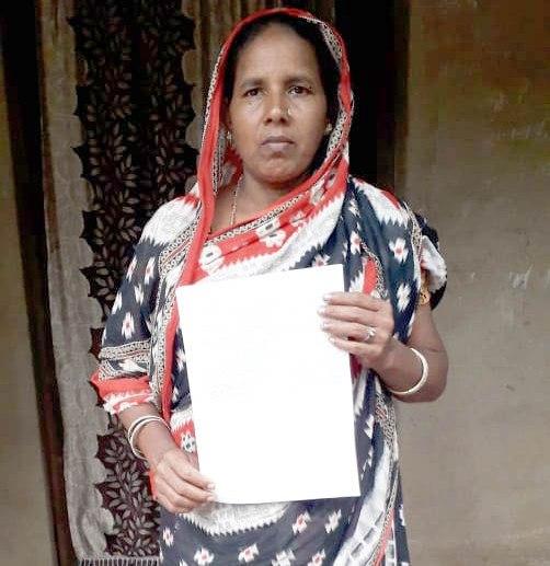 Widowed lender roughed up in Khandapara - OrissaPOST