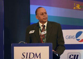 Secretary (Defence Production), Ajay Kumar